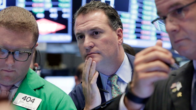 Can the markets predict the presidential election?