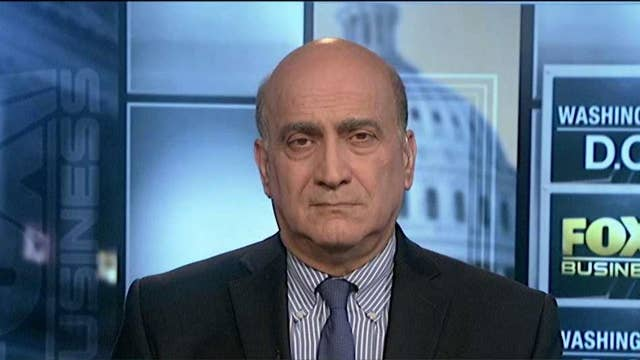 Walid Phares: Ransom money could be used to fund terrorism