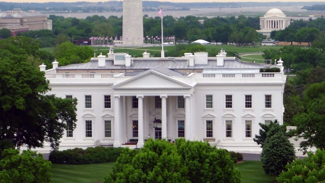 Battle for the White House taking a toll on the economy?