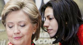Report: Clinton aide Abedin and Weiner separating
