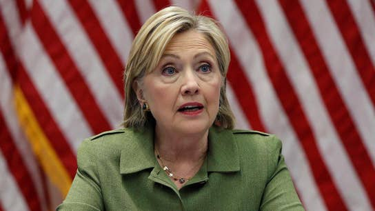 Clinton's emails could be her downfall