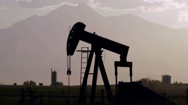 Oil volatility rages on