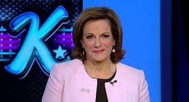 KT McFarland on the Clinton Foundation