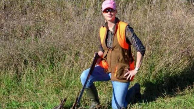 Rising number of women taking a shot at hunting