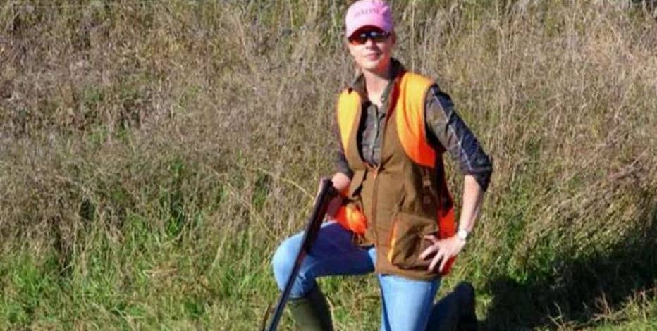 Outdoor Channel host Eva Shockey on the rising number of women getting involved in the sport of hunting and her plans to write a book.