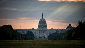Gridlock in Washington good for stocks?