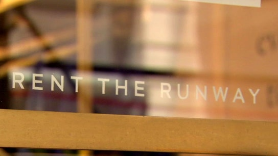 Rent the Runway brings the catwalk to main street