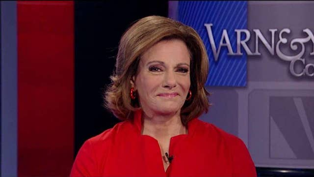 KT McFarland on Trump's plan to defeat ISIS