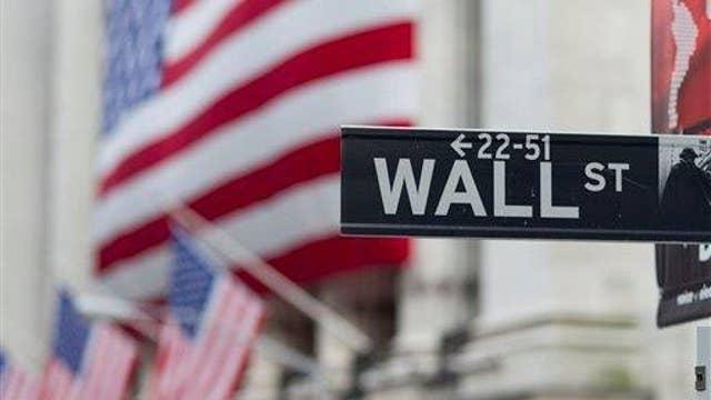 Danger in the markets?