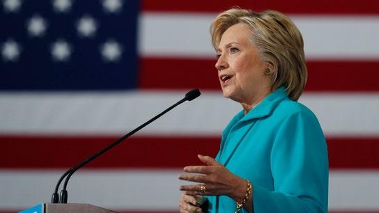 Trump advisor: Clinton sacrificed our security