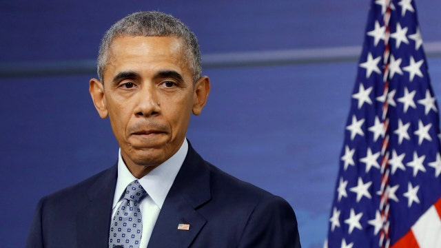 Obama: Russia needs to get serious about defeating extremists