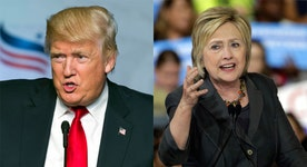 Understanding the psychological profiles of Trump and Clinton