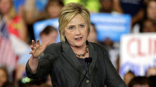 Clinton Foundation under fire