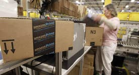 Amazon tests shorter work week
