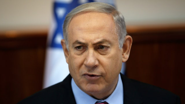 Israeli PM warned of Iran deal consequences