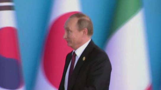 Symantec president: Russia might be behind DNC, Clinton hacks