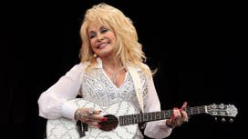 Dolly Parton's Problem with Technology