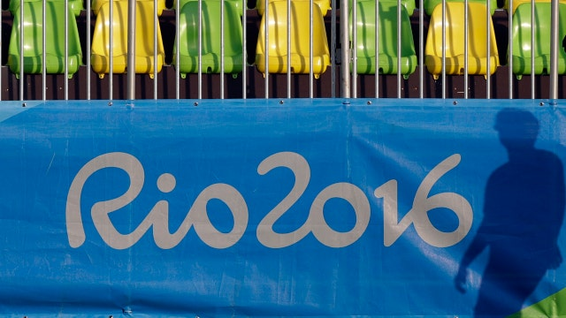 Amb. Duddy's take on Rio's readiness to host Olympic Games