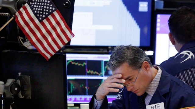 Why the economy is in weakest recovery since 1949