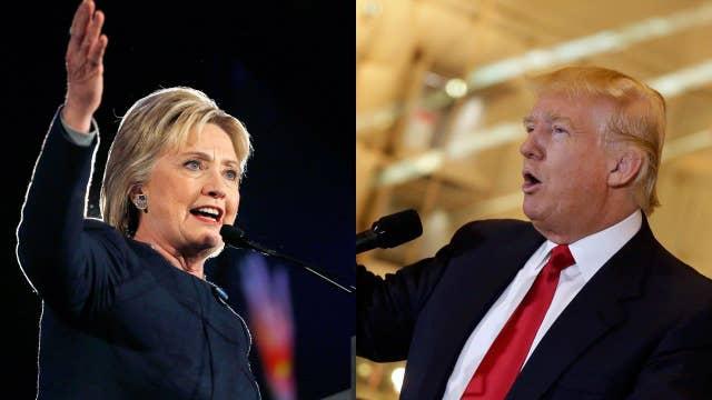 The debate over the presidential debates