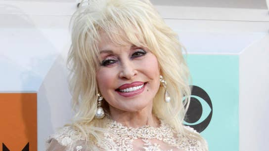 Dolly Parton on technology's impact on music