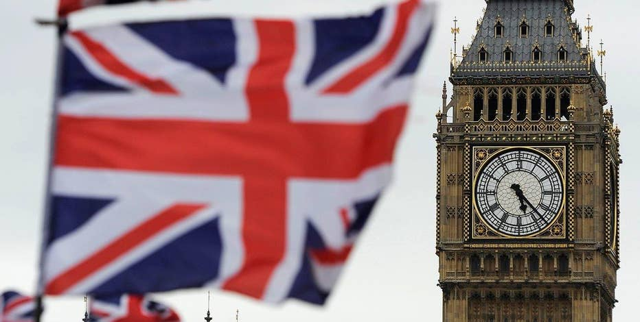 Euro Pacific Capital Economist John Browne on reports Britain's exit from the European Union could be delayed until the end of 2019.