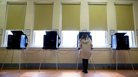 Is hacking the election easy?