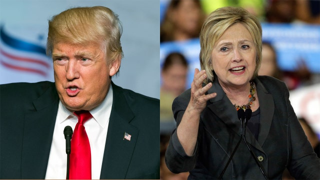 National security remains in focus on the campaign trail