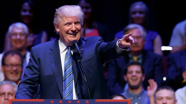 Top Wisconsin Republicans not attending Trump event