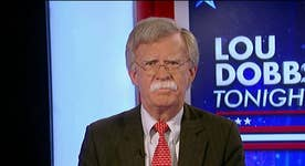 John Bolton: The Clinton Foundation is a political machine
