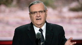 Sheriff Arpaio on his primary win, border security