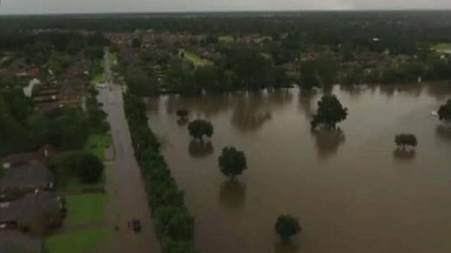 Red Cross provides biggest emergency response in Louisiana since Superstorm Sandy