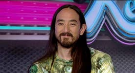 Steve Aoki: If you don't learn to struggle, you won't survive