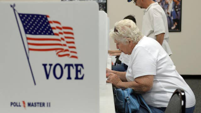 Should U.S. citizens need an ID to vote?