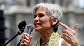 Green Party's Jill Stein to phase out fossil fuels by 2030