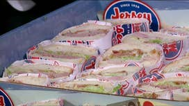 Jersey Mike's president weighs in on minimum wage debate