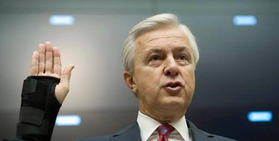 Wells Fargo CEO John Stumpf on what the bank is doing to address the retail sales practices problem.