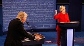 Clinton slams Trump over tax comment