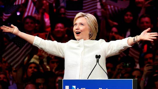 Will new incoming immigrants vote for Clinton?