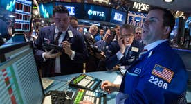 Good time for investors to get into the markets?