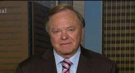 Harold Hamm on Clinton's 'silly' energy plan