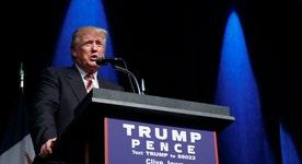 NY AG probes Trump Foundation
