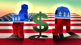 TV ad battle: Which candidate is spending the most?
