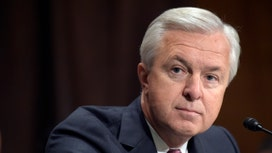 Time for Wells Fargo CEO to go?