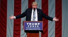 Giuliani: Trump reminds me of Ronald Reagan
