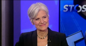 Jill Stein breaks down her energy policy