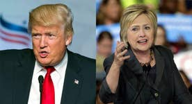 Trump vs. Clinton: The battle for the court
