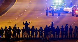 Dissecting violence in Charlotte