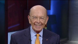 Wilbur Ross on Clinton's estate tax plan