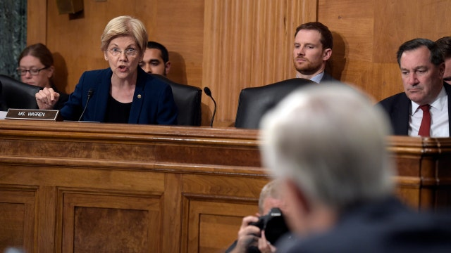 Economist: If WFC CEO resigns, so should Sen. Warren